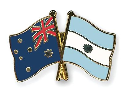 AustraliaArgentina