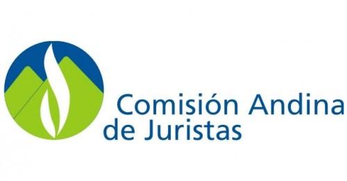 COMISON ANDINA DE JURISTAS