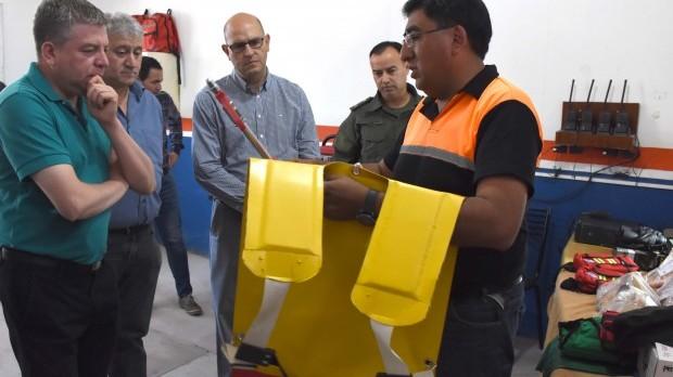 minas argentinas rescate jachal