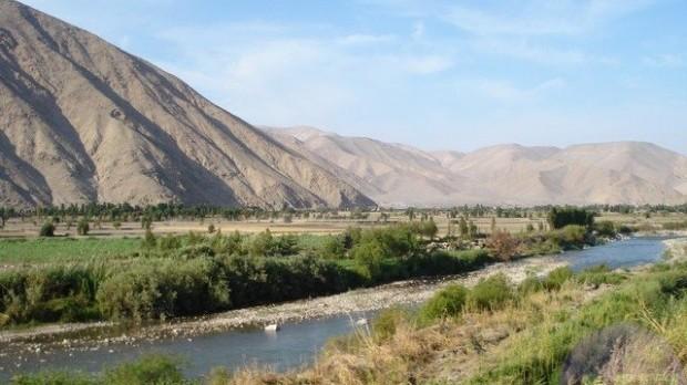 rio moquegua