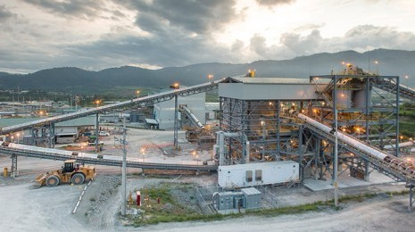 Tahoe Resources ingresa a la BVL
