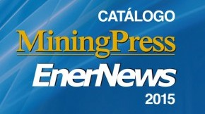 CATÁLOGO MINING PRESS ENERNEWS, LA AGENGA MÁS COMPLETA DE 2015