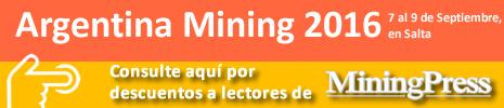 Argentina Mining 2016 i