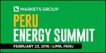 Peru Energy Summit