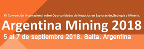 ARGENTINA MINING 2018