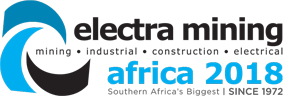Electra Mining Africa Johannesburgo