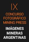 VIII Concurso Fotográfico Mining Press